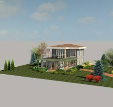 100 Shipping Container Homes Galleries Shipping Container House Finished ModelAutodesk Online Gallery