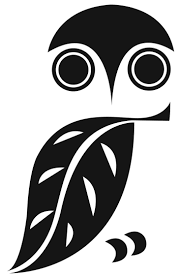 Owl Pumpkin Carving Templates Easy by Best 25 Owl Stencil Ideas On Pinterest Owl Pumpkin Stencil Owl