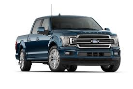 2018 Ford® F-150 Limited Truck | Model Highlights | Ford.com