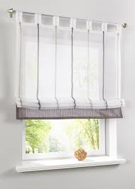 raffrollo dublin vorhang gestaltung gardinen raffrollo