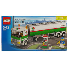 Lego City 3180 Tank Truck Gas Station, Toys & Games, Other Toys On ... Lego Models Thrash N Trash Productions Lego Friends Spning Brushes Car Wash 41350 Big W City Tank Truck 3180 Octan Gas Tanker Semi Station Mint Nisb City Fix That Ebook By Michael Anthony Steele Upc 673419187978 Legor Upcitemdbcom Great Vehicles Heavy Cargo Transport 60183 Toys R Us Town 6594 Pinterest Moc Itructions Youtube Review 60132 Service 2016 Sets Rumours And Discussion Eurobricks Forums Pickup Caravan 60182 Walmart Canada Trailer Lego Set 5590 3d Model 39 Max Free3d