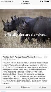 West African Animals