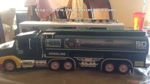 Hess Releases Special Collector's Edition Toy Truck - The ...