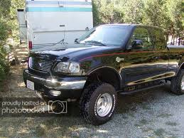 2002 Harley Davidson Edition... Supercharged - Ford F150 Forum