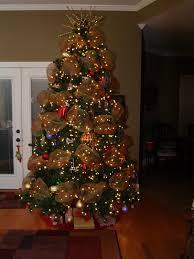 Prelit Christmas Tree Self Rising by Sowell Life November 2010