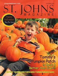 Orlando Pumpkin Patches 2014 by Stjohnsmagoptimized October Opt 2014 By St Johns Magazine Issuu