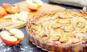 dessert aux pommes rapide gâteau aux pommes ultra simple ultra rapide et ultra bon sans