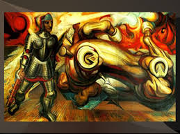 David Alfaro Siqueiros Famous Murals by Arnold Belkin U201cthe Canadian Son Of Mexican Muralism U201d Ppt Download