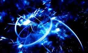 100 Cool Blue Design Background