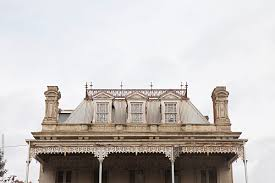 100 Victorian Period Architecture Australia Old Era Building In Country Victoria Stocksy