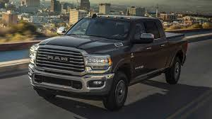 100 Truck Stuff And More 2019 Ram Heavy Duty First Drive Much Than