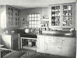 Ideas For A 1920s Kitchenif We Keep Things Period Appropriate