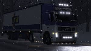 Killua // Ireland ^_^'s Content - Page 51 - TruckersMP Forum