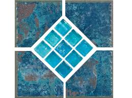 Noble Tile Supply Phoenix Az by Tile Selected For Our Pool Redo National Pool Tile Verona 6x6