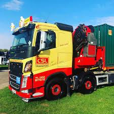 100 Always Trucking Alwaystrucking Alwaystrucking Csltransport