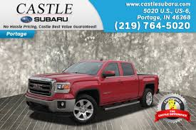 Pre-Owned 2014 GMC Sierra 1500 SLE Crew Cab Pickup In Portage #P5725 ... Certified Preowned 2014 Gmc Sierra 1500 Slt Crew Cab In Fremont Used 2500hd Denali At Country Auto Group Serving Z71 Start Up Exhaust And In Depth Review Youtube Sle Mcdonough Ga Pickup Rio Rancho Road Test Tested By Offroadxtremecom Review Notes Autoweek Exterior Interior Walkaround 2013 La Fayetteville Autopark Iid 18140695 For Sale Leamington Yellowknife Motors Nt