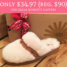 Only $34.97 (Regular $90) Ugg Dalla Women's Slippers - Deal Hunting Babe Softmoc Canada Coupon 2018 Coupon Good For One Free Tailor 4 Less Code Stores Shoes Top 10 Punto Medio Noticias Pacsun Clean Program Recent Discount Ugg Womens Classic Cardy Macys Coupons December 23 Wcco Ding Out Deals Ldon Drugs Most Freebies Learn To Fly 2 Uggs Online Party City Shipping No Minimum Trion Z Discount Active Discounts Ugg Code Australia Cheap Watches Mgcgascom Thereal Photos