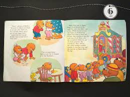 The Berenstain Bears Christmas Tree Book by 25 Days U2013 Book 6 The Berenstain Bears Meet Santa Bear