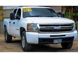 100 Classic Chevrolet Trucks For Sale Used Car Silverado 1500 Honduras 2009