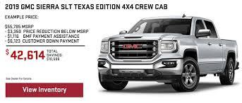 100 Texas Truck Outfitters Marshall Tx Orr GMC Cadillac Longview Tyler GMC Alternative