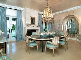 Formal Dining Room Ideas Table Design Centerpiece Modern Long Centerpieces Round
