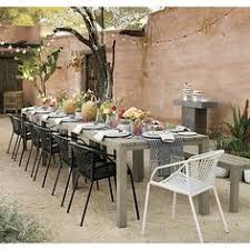 Create A Stylish Outdoor Space With Colorful Chairs And Tables Understated Seating