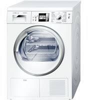 sèche linge à condensation wts86540ff bosch avantixx 8 manuel de l