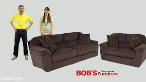 Bobs Furniture Leather Sofa And Loveseat by Westport Sleeper Sofa Bob U0027s Discount Furniture Youtube Thierry