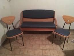 sitzgruppe küche esszimmer 1 bank 2 stühle ebay