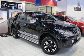 Used Mitsubishi L200 Cars, Second Hand Mitsubishi L200 Test Drive Mitsubishi L200 Single Cab Pickup The Business Offers Malaysias First With A Sunroof Cfao Rolls Out Wgeneration Mitsubishi Pickup Raider Wikipedia Is Reentering The Usas Pickup Truck Battlefront Cumbuco Car Rental Nissan To Share Pickup Platform Exec Mitsubishi Akan Buat Baru Di Amerika Gets Freaky With Grhev Concept 2016 Truck Arrives In Geneva 5 Soulsteer Trojan Review Driving Torque