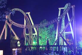 Halloween Theme Park Uk by Fright Nights 2016 Review Thorpe Park Resort