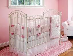 Pink Crib Bedding by Baby Crib Bedding Sets Decor U2014 Rs Floral Design New Baby