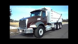 2008 Mack Granite Dump Truck - CarCo Truck - YouTube Buy First Gear 193098 Silvi Mack Granite Heavyduty Dump Truck 132 Mack Dump Trucks For Sale In La Dealer New And Used For Sale Nextran Bruder Online At The Nile 2015mackgarbage Trucksforsalerear Loadertw1160292rl Trucks 2009 Granite Cv713 Truck 1638 2007 For Auction Or Lease Ctham Used 2005 2001 Amazoncom With Snow Plow Blade 116th Flashing Lights 2015 On Buyllsearch 2003 Dump Truck Item K1388 Sold May