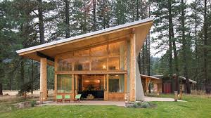 100 Modern Wooden House Design Inexpensive Small Cabin Plans Small Cabin
