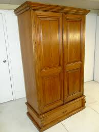 Antique Country Pine Armoire Wardrobe, Provincial Wrought Iron ... Best Ideas Of Exceptional Antique Country Pine Bdmeier Armoire A Pretty Little 19th Century German Solid Unique Carving Full Image For Turned Linen Closet Cedar Hill Farmhouse Sold 1900 Irish Press English Rafael Osona Auctions Nantucket Ma Ebth Hungarian Circa 1865 Sale At 1stdibs Fniture Welcome To Olek Lejbzon Shopping Site By And Lincoln Antiqueslincoln Gb