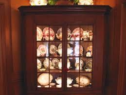 corner cabinet lighting led display light systems