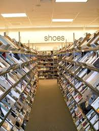 Used Shoes at Nordstrom s Rack Outlet Stores