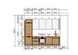 normes électriques pour cuisine dans un appartement en vefa 8