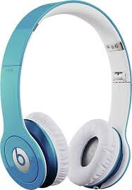 Beats by Dr Dre Beats Solo High Definition Over the Ear