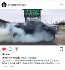 100 Truck Stop Inc Images Tagged With AMPTIRES On Instagram