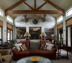 100 Ranch House Interior Design Decorating Touches Help Retreats Sparkle
