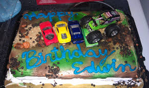 Monster Truck Cakes, Special Gift For Your Son's Birthday — LIVIROOM ... Monster Truck Cake With Flames 3 Tier Boys Birthday Design Ideas Of Truck Cake Years Old Sweet Tooth Pinterest 28 Best Decoration More Than Cakes Little Blaze My Projects Giraffe Baby Shower Unique Cakecreated Party Future Cakes Cakecentralcom Grave Digger 54441 Pink Sugar Bak