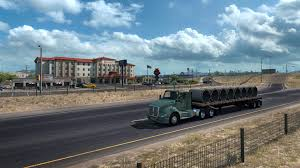 100 Truck Stops In New Mexico American Simulator DLC PC Steam Key GLOBAL G2ACOM