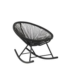 Acapulco Rocking Chair [KIDS!] Isla Wingback Rocking Chair Taupe Black Legs Safavieh Outdoor Living Vernon White Rar Eames Colby Avalanche Patio Faux Wood Rapson Amazoncom Adults For Heavy People Clips Monet Rattan Rocking Chair Base Pp Ginger