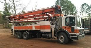 100 Concrete Pump Truck Rental Alabama Ing