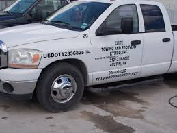 Vehicle Transports Require TDLR Licensing To Operate In Texas ...