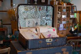 Vintage Junky Vintage Home Style & Decor Shopping Blog & more
