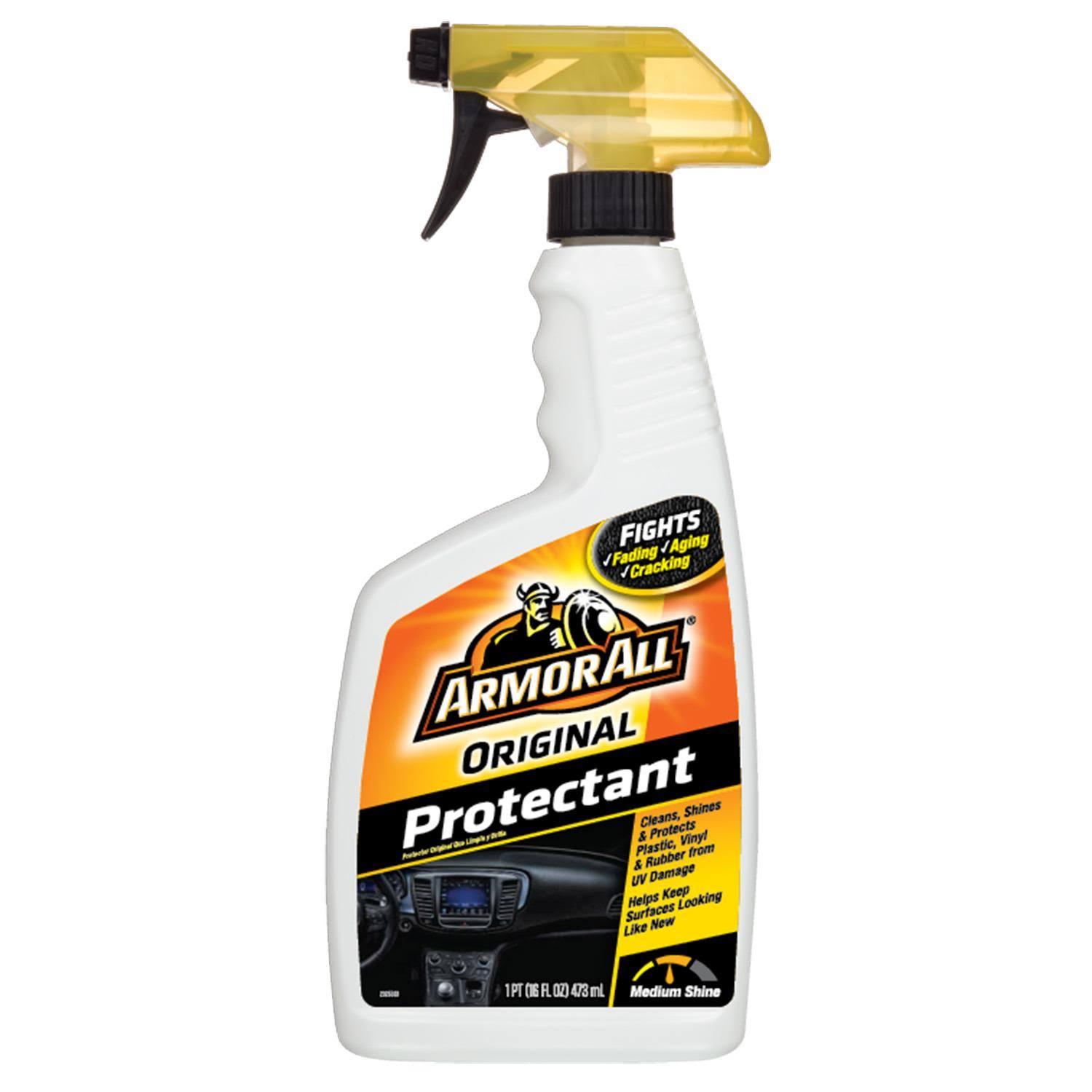 Armor All 10160 Original Vinyl Protectant Spray - 16oz