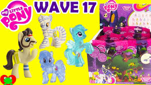 My Little Pony Wave 17 Blind Bags Nightmare Night