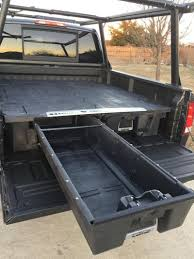 100 Truck Bed Drawers Deck Box For Sale Decked Vault